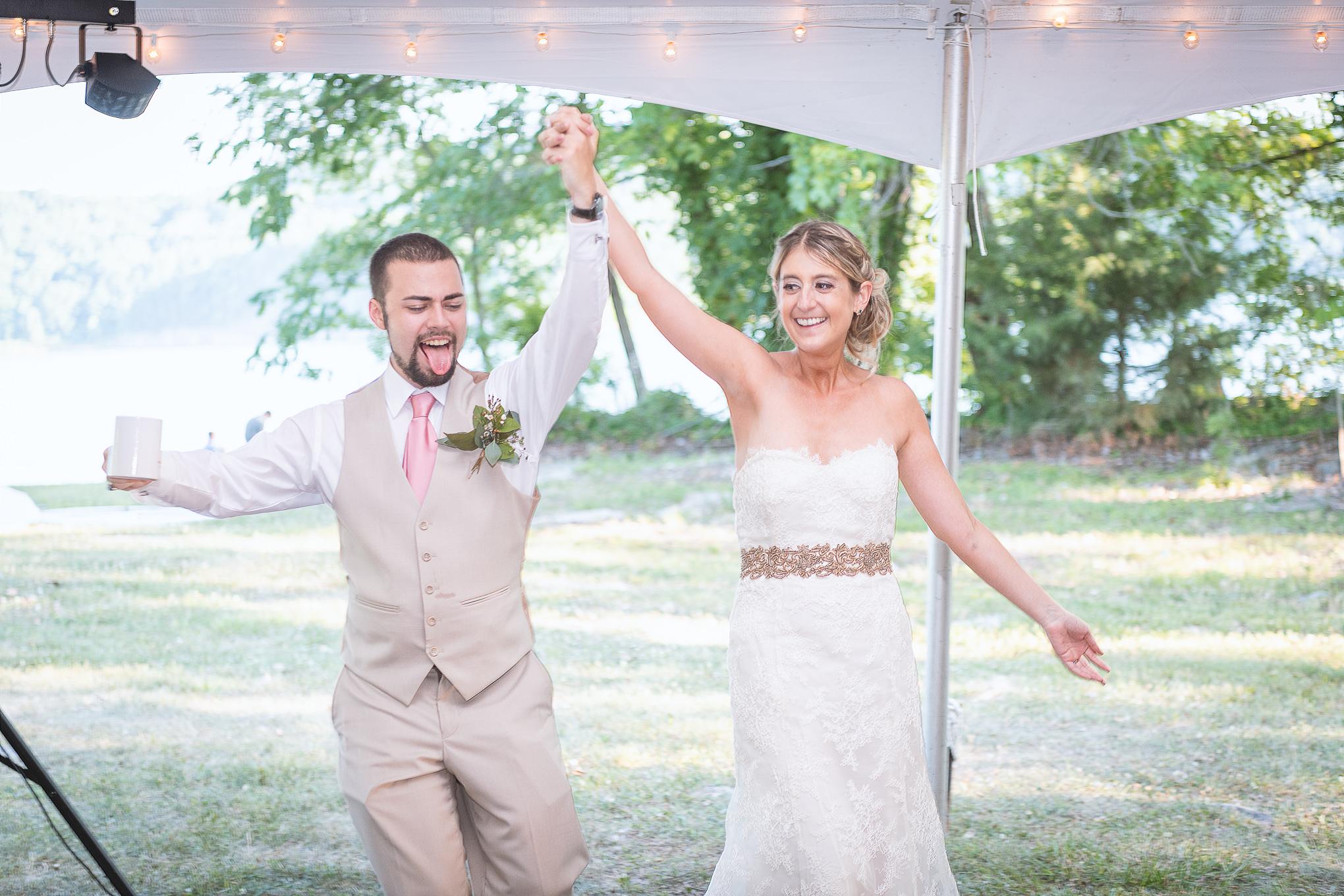 Tennessee wedding planner